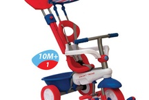 Smart Trike Collection / by SmarTrike