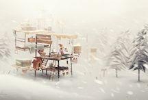 Digital Painting / by Majid Abparvar