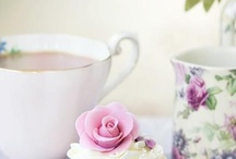 Tea time! / by Dayna Courtney