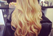Hair / by Taylor Munn