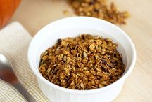 Gluten Free & Paleo recipes / by Jill Varnum