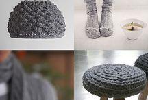 Tricot Crochet / by Juliana Hoe