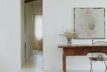 Home ideas / by lucy webbspencer