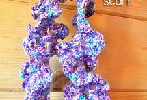 Crochet / by Ashley Lord