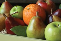 Organic Gifts / Certified Organic Fruit and Gourmet Food Gifts / by The Fruit Company