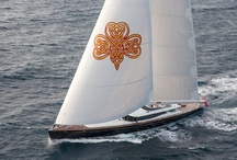 Prana (Alloy Yachts) / by Doyle Stratis