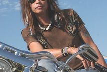 steven tyler / by Patricia Farghaly