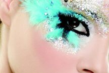 ~artistic make-up~ / by Cristy Arevalo