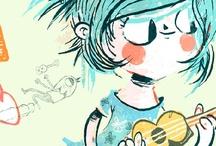 I Like It ! ♥ / by Pao Romero