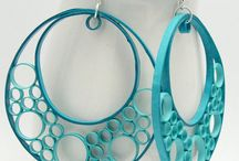 jewelry & accessories / by Heather Forrey