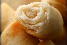 Food: Breads Gluten Free / by Robin