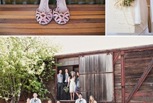 Shoes / by Alison, The Knotty Bride