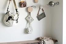 Hangers / by Andrea Cegarra