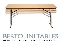 Banquet Tables / by Bertolini HD