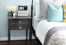 Bedroom Ideas / by Kerrie Stewart
