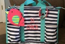 Thirty-One Consultant Fun / by Courtney Lindsey