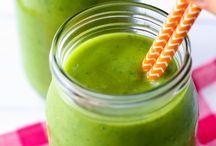 Best Smoothie Recipes / by Jessica Reid