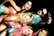 Affiches / by SPRING BREAKERS