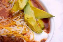 Crock pot recipes / by Donna Short