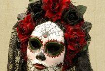Halloween Ideas / by Amy Thorpe