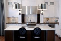Kitchens / by Dane Caldwell