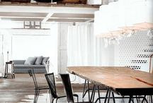 Dining Table / by Ruta N.
