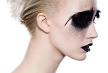 makeup / by Anna E.