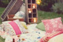 Camping Queen! / by Meagan Santos