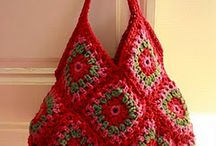 Crochet Creations / by Mindy Sanborn
