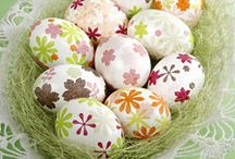 Easter / by Rosy O'vga