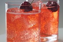 Bottoms Up... / Drink recipes I'd like to try. / by Karen H