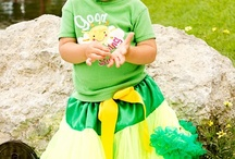 How to's for Delaney / Tutu's and Bows Oh My! / by Kelly Port