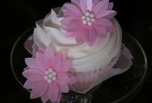 Cake/Cupcake Toppers / by Michelle Gibson
