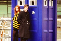 Doctor Who / by Stacy Johnson Solomon