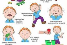 Autism  / by Center for Autism and Related Disorders