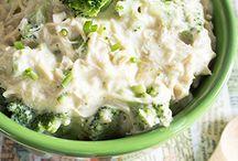 Crockpot Recipes / by Cara Meyers