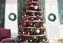 Christmas Tree Decor / by Jessica Garvin