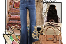 Boho / by Spell & the Gypsy Collective