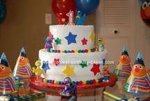 happy birthday / by Kimberly Chapman