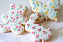 Cookies and Candies / by Denise McAllister
