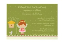 Party Planning / by Mommysquared S