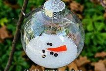 Holiday ideas / by Tammy Greer Guarno