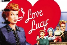 I Love Lucy... / ❥❥❥❥❥❥❥❥❥❥❥❥❥❥❥❥❥❥❥❥❥❥❥ / by Janice Johnston