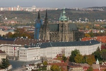 Prague City / by Nice Hotels