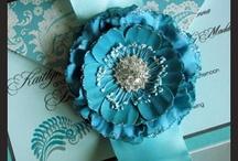 Invites & Save the Dates / by BridalSassique.com