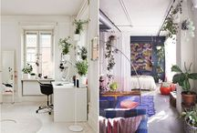 jules_home / by Julia