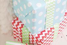 It's a wrap / by Haley Stevenson