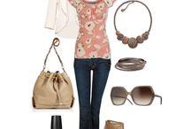 Fashion Wear I ❤ / by Hean Ben