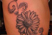Tattoo <3 / by Bryttani Papineau