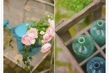 Wedding Ideas / by Anne Carnet d'Étoiles